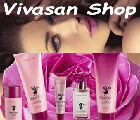 Vivasan Shop