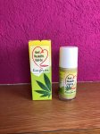 Hanf Muskelfit - Roll-on, 50ml